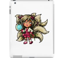 Pixel Dynasty Ahri iPad Case/Skin