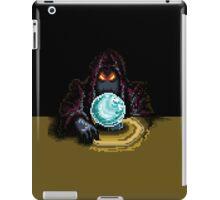 Pixel Fortune Teller iPad Case/Skin