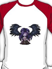 Morgana, The Fallen Pixel T-Shirt