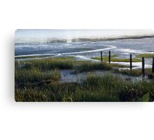Stinson Bay Canvas Print