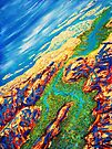Buccaneer Archipelago, WA by CourtneyAnne82