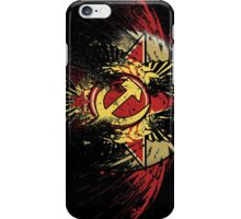 Iphone hammer and sickle eagle soviet case (Ipod case) iPhone Case/Skin