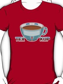 Tea Kup T-Shirt