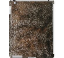 Scooter's Hide iPad Case/Skin