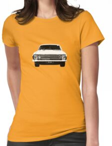 1967 HR Holden Womens Fitted T-Shirt