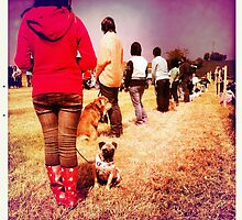 Pugshow! by AnnieJayne