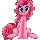Cutie Pinkie by ButtercupSaiyan