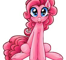 Cutie Pinkie by Ashley Coulter