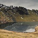 Bowscale Tarn by Brian Kerr