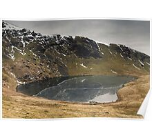 Bowscale Tarn Poster