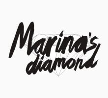 Marina's Diamonds by Laurieee