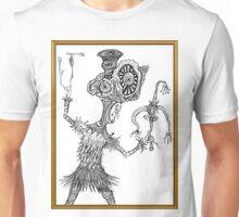 Balancing Fool Unisex T-Shirt