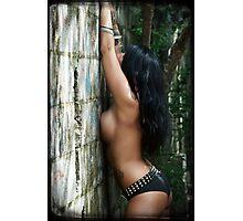 shoot Photographic Print