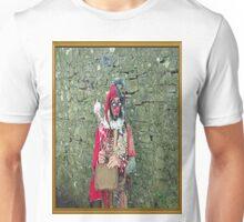 The Fairy Jester Unisex T-Shirt