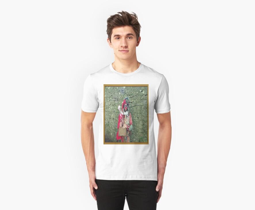The Fairy Jester by jollykangaroo