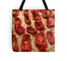 dried tomatoes Tote Bag