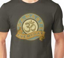 Namaste Everyday Unisex T-Shirt