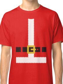 Santa Claus suit Classic T-Shirt