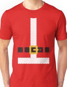 Santa Claus suit Unisex T-Shirt
