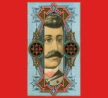 Optician Trade Card circa 1880 Unisex T-Shirt