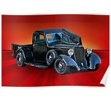 1934 Dodge Pick-Up Truck Poster