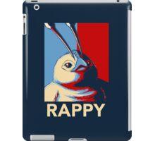 PSO Rappy of Hope  iPad Case/Skin