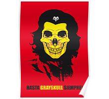 Viva Skeletor! Poster