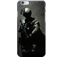 Neptune's Spear iPhone Case/Skin