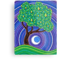 Pear Tree of Longevity Metal Print