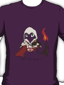 Poke'Sassin - Ezio Color T-Shirt