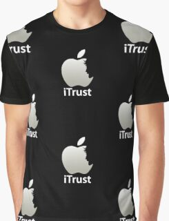iTrust Christian Case Cover For iPhone 6 Graphic T-Shirt