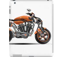 Sport Bike Concept iPad Case/Skin