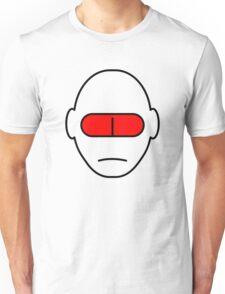 THX-1138 red pill Unisex T-Shirt
