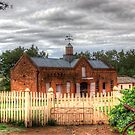 Cooma Cottage Stables  YASS NSW  Australia  by Kym Bradley