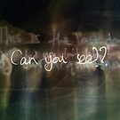 Can You See by Sukhwinder Flora
