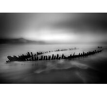 sunbeam2 - rossbeight co. kerry Photographic Print
