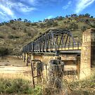 Taemas Bridge NSW  Australia  no 2  by Kym Bradley