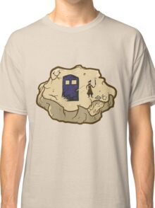 Historical Evidence Classic T-Shirt