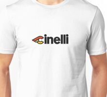 Cinelli Unisex T-Shirt