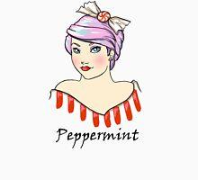 Peppermint Sweetie Unisex T-Shirt