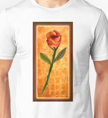 A Rose is A Rose Unisex T-Shirt