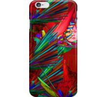 Robina iPhone Case/Skin