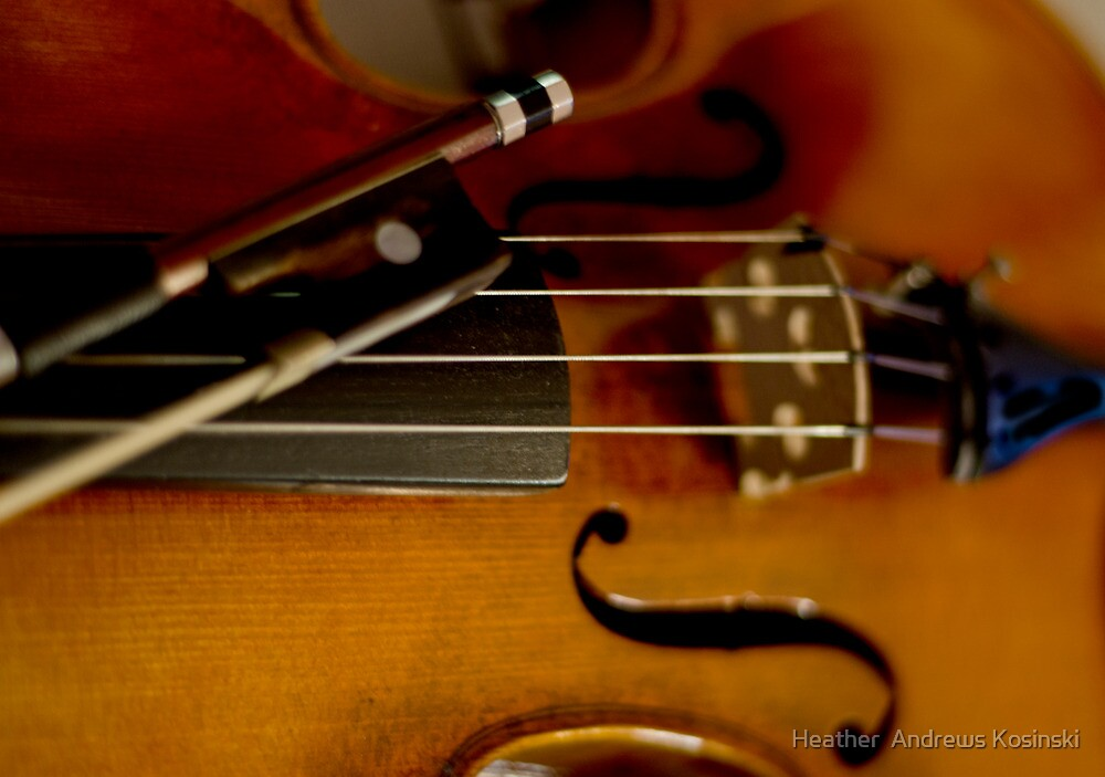 Music by Heather  Andrews Kosinski