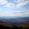 Blue Ridge Mountains  by ctheworld