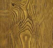 Ash Wood Grain Pattern by RedPine