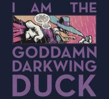 The Goddamn Duck by Nathan Davis