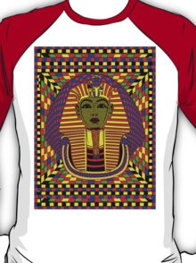 The King of Tut Pop Art T-Shirt