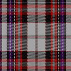 00607 Aberdeen (Johnston & Smith) Tartan Fabric Print Iphone Case by Detnecs2013