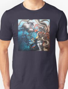 Nautical Jungle T-Shirt