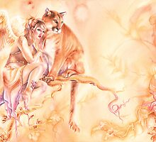 The Kindred Spirit by Michelle Tracey